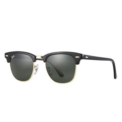 Ray-Ban napszemüveg RB3016 Clubmaster W0365 49/21