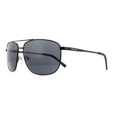 Calvin Klein napszemüveg CK19155s 001 63/15