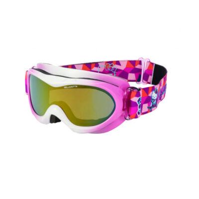 Demetz síszemüveg HELLO KITTY HKMASK001C60 99/40