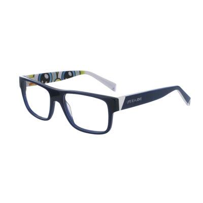 Elevenparis monitor szemüveg EPAA020 C07 52/17