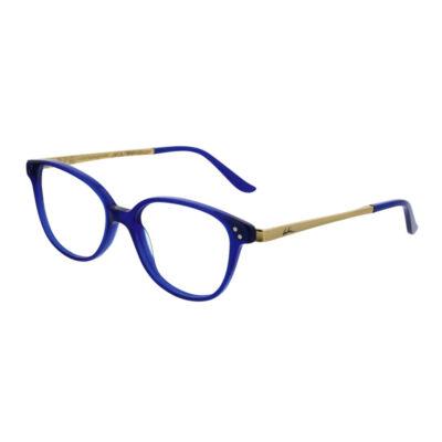 Lulu Castagnette monitor szemüveg LFAM093 C06 50/16