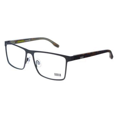 Metropolitan monitor szemüveg 8026 100 55/16