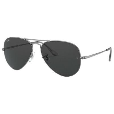 Ray-Ban napszemüveg RB3689 004/48 58/14 Polarizált