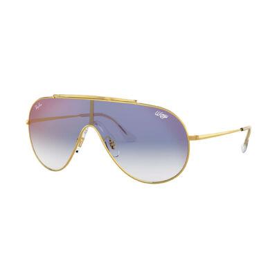 Ray-Ban napszemüveg RB3597 WINGS 002/11