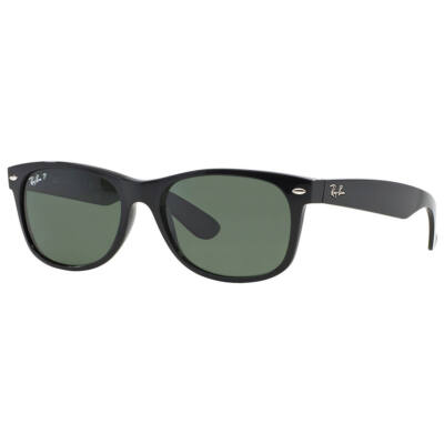 Ray-Ban napszemüveg RB2132 New Wayfarer 901/58 Polarized