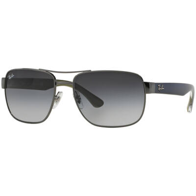 Ray-Ban napszemüveg RB3530 004/8G 58/17