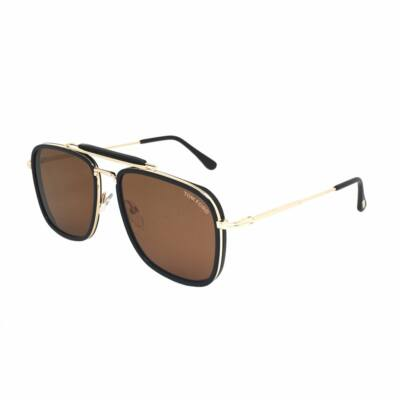 Tom Ford napszemüveg Huck TF665 01E