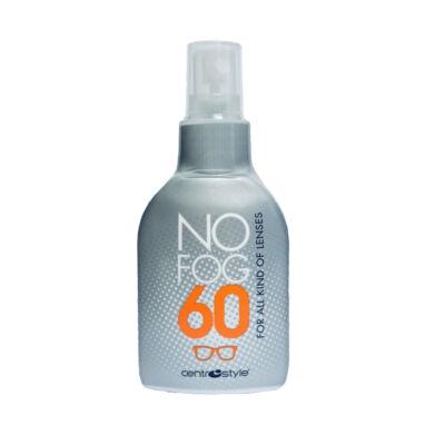 CentroStyle No Fog 60 páramentesítő és tisztító spray