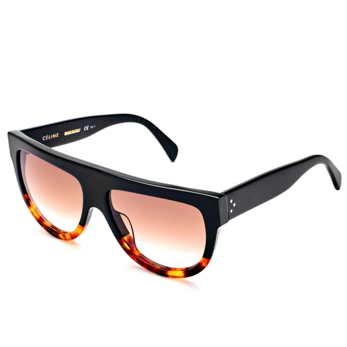 Céline napszemüveg CL41026 S FU55I 58 16 150 - Napszemüveg Nőknek 47e35896aa