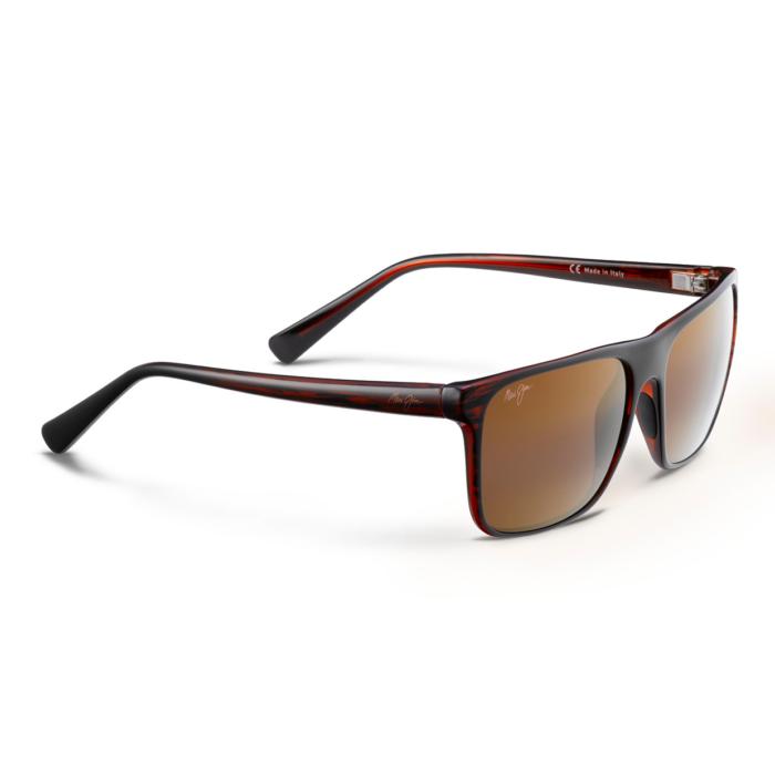 Maui Jim napszemüveg FLAT ISLAND MJ705-26S - Napszemüveg Férfiaknak e8cc5d86d2