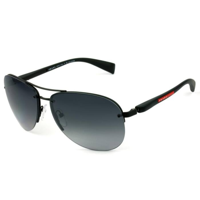Prada napszemüveg SPS 56M DG0-5W1 - Napszemüveg Férfiaknak 0fff2bddf3