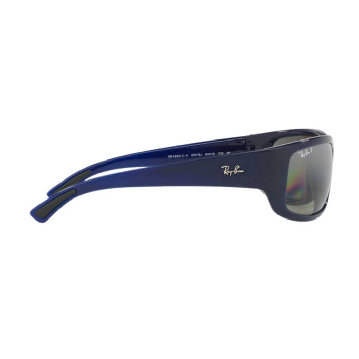 Ray-Ban napszemüveg Chromance RB4283CH 629 5J 64 18 - Ray-Ban db6fea7f5b