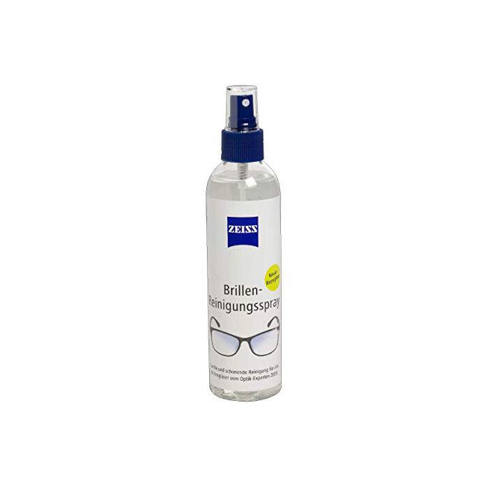 Tisztítás és ápolás Zeiss szemüvegtisztító spray 240ml